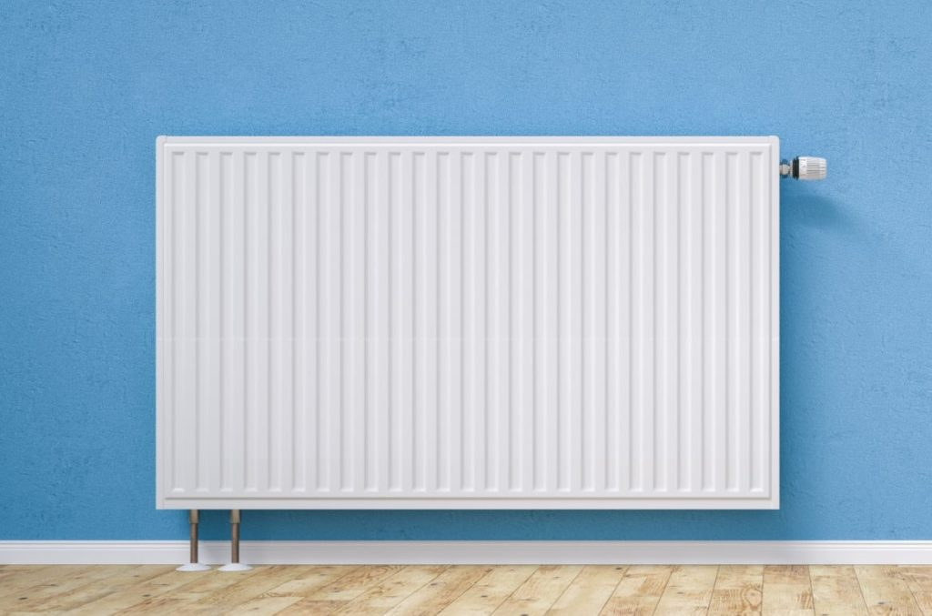 Impianto di riscaldamento, termosifone, radiatore, heating, idraulica