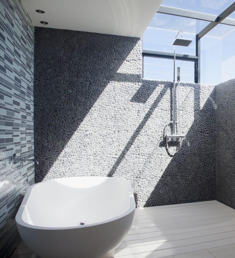 Il lattoniere, doccia, sanitari, arredobagno sasso, moderno, luce, idraulica